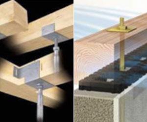 高耐久性木造住宅