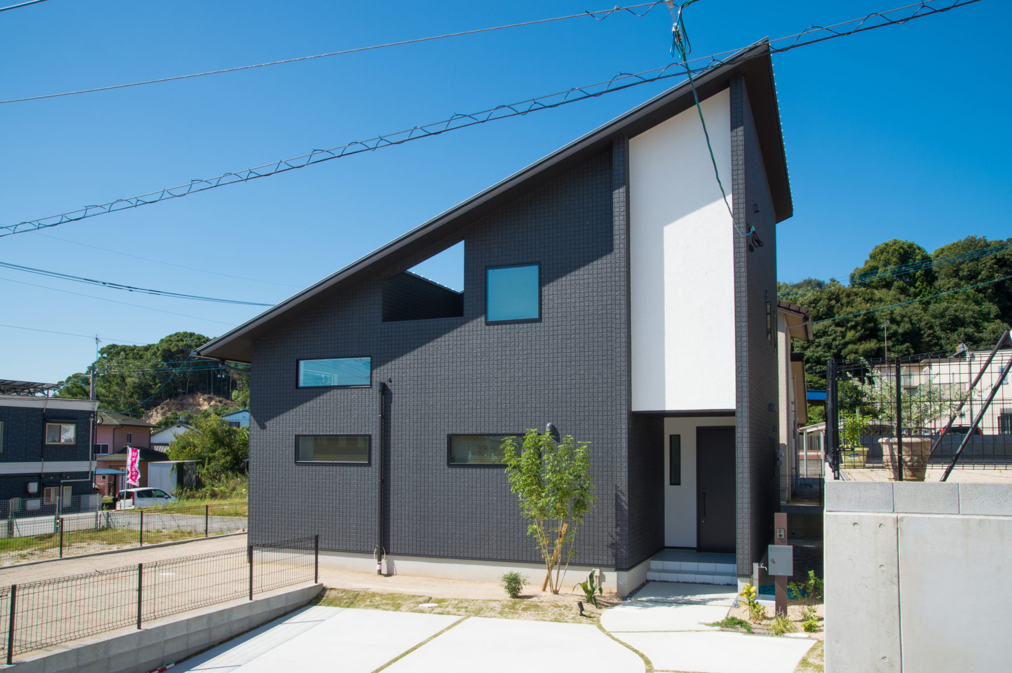 【山家】福岡県筑紫野市山家 NO.4 CONCEPT HOUSE