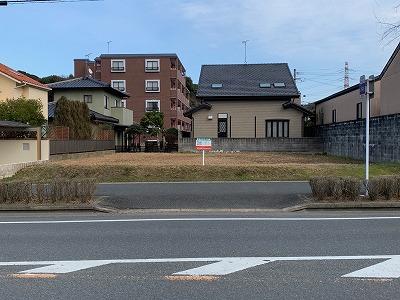 【原田】新価格!筑紫野市原田 1区画