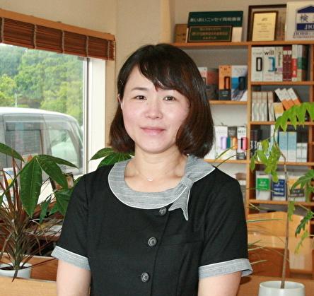 池田 潤子