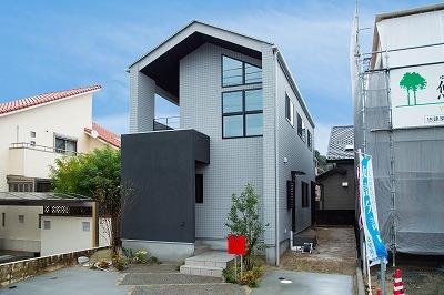 【原田】筑紫野市原田3丁目 NO.1 CONCEPT HOUSE