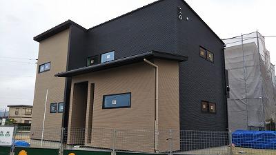 【下高場】朝倉郡筑前町 NO.5 CONCEPT HOUSE