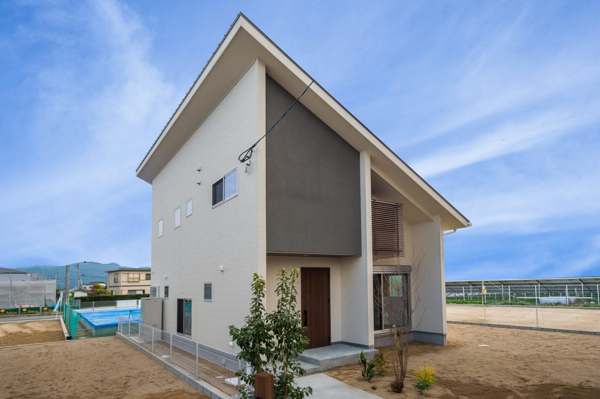 【下高場】朝倉郡筑前町 NO.6 CONCEPT HOUSE