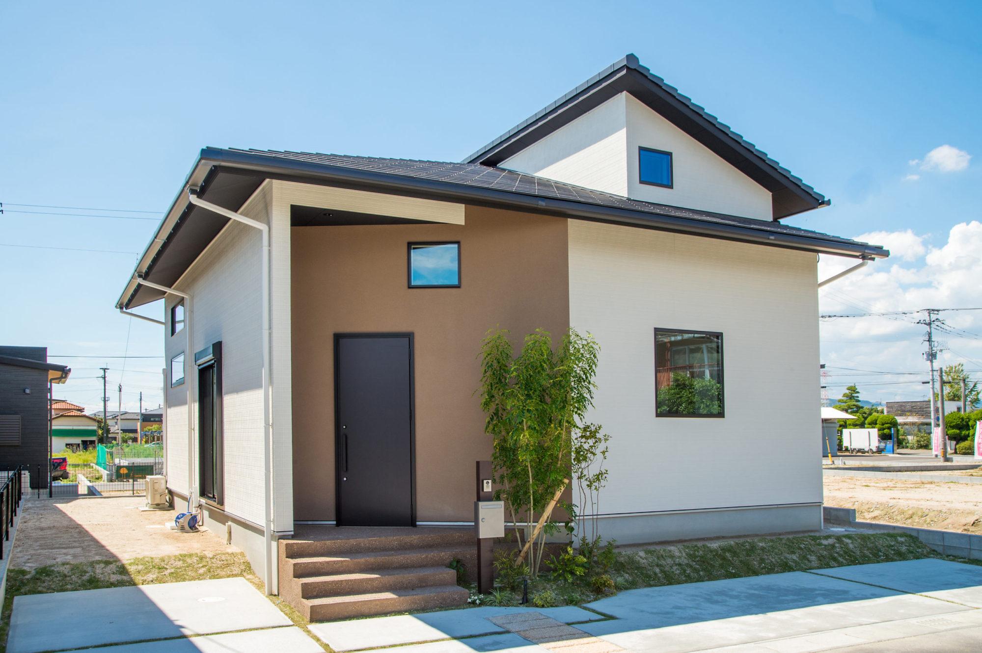 【東小田Ⅰ】朝倉郡筑前町 NO.5 CONCEPT HOUSE