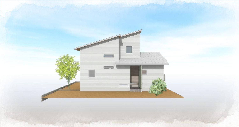 【東小田Ⅰ】朝倉郡筑前町 NO.17 CONCEPT HOUSE