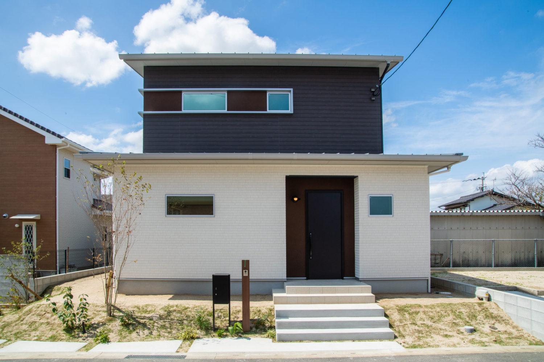 【大刀洗】三井郡大刀洗町 Ⅱ-NO.7 CONCEPT HOUSE
